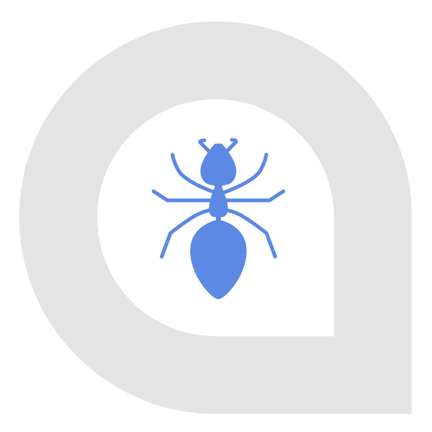 Blue Ant Photos Logo