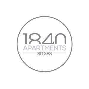1840 Apartments Logo