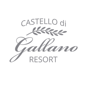 Castello di Gallano Resort Logo