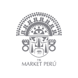 The Market Peru Logo