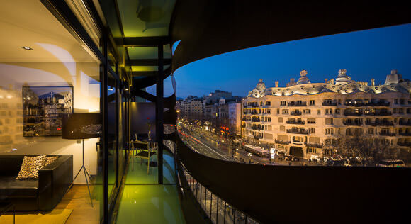 Derby Suites Apartments - Barcelona